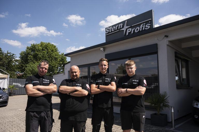 Sternprofis Team